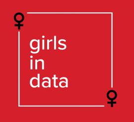 girls in data logo